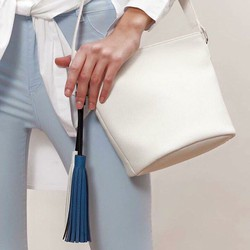 túi đeo chéo thời trang nữ Stradivarius crossbody bag
