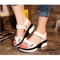 Giày Sandal quai dán phong cách -S032T