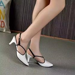 Giày cao gót kiểu dáng mới HOT