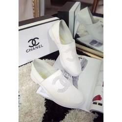 Giày lười nữ dáng mới HOT 2016