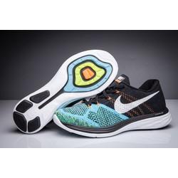 Giày thể thao chất lượng cao kiểu đế chống trơn mới 2016 C89