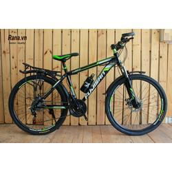 Xe đạp thể thao leo núi FJ04