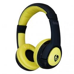 Tai nghe chụp tai OVLENG S99 Bluetooth Đen phối vàng
