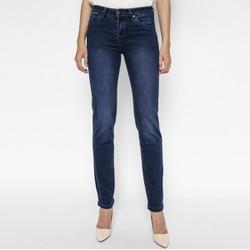 Quần Jeans Ống Đứng Cung Cấp Bởi AAA Jeans