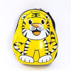Balo họa tiết hoạt hình đáng yêu cho bé - Hình con hổ