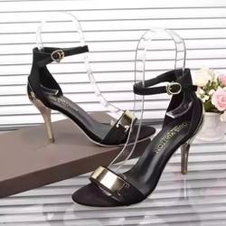 Giày cao gót mới tôn thêm dáng đẹp mới HOT 2016