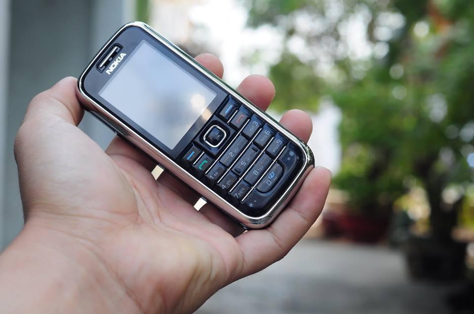 Nokia 6233 Chính Hãng 3