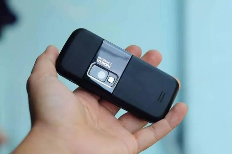 Nokia 6233 Chính Hãng 4