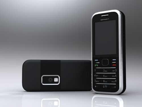 Nokia 6233 Chính Hãng 1