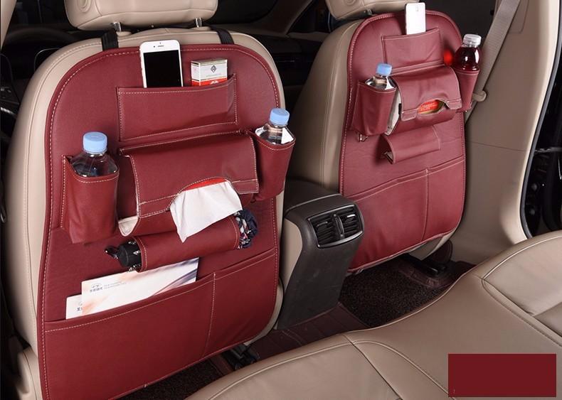 Túi đựng đồ ghế sau ô tô 3