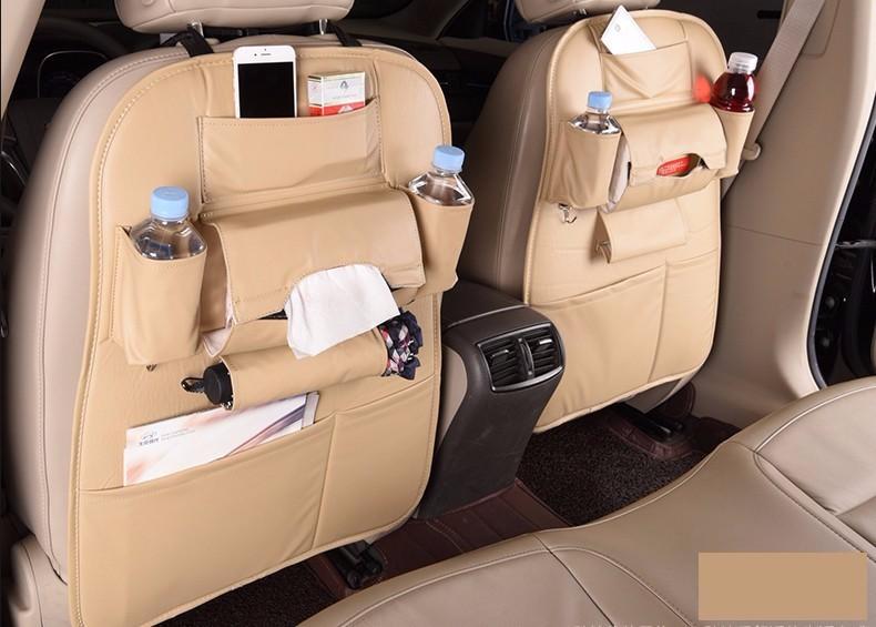 Túi đựng đồ ghế sau ô tô 2