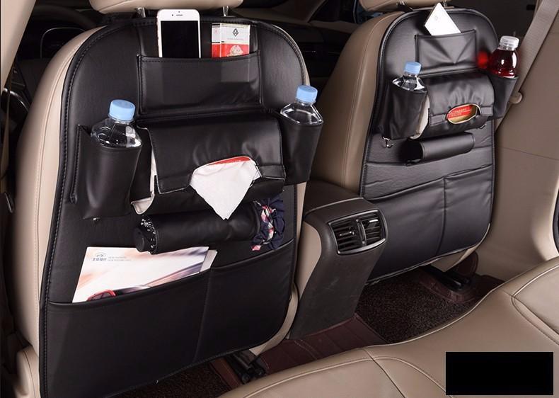 Túi đựng đồ ghế sau ô tô 1