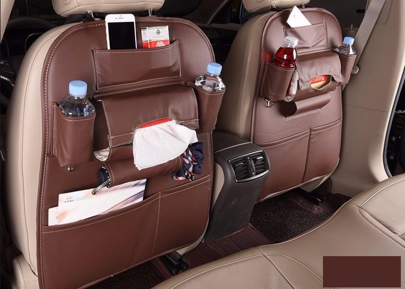 Túi đựng đồ ghế sau ô tô 4