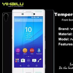 Sony Xperia C4 - Kính dán cường lực bảo vệ màn hình chống xước