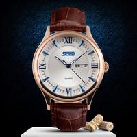 Đồng hồ đeo tay nam SKMEI 9091 thuộc nhà cung cấp Winwinshop88