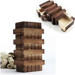 Hộp gỗ bí mật loại lớn thuộc nhà cung cấp Winwinshop88