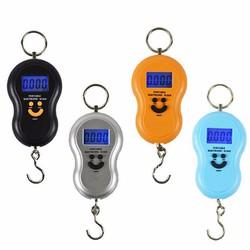 Cân treo mini điện tử cầm tay Portable JY002 - Cân 10g-40Kg