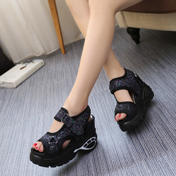 Giày Sandanl Siêu Cá Tính - SD323D