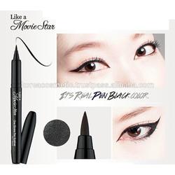 Kẻ mắt dạ One Stroke Pen Eyeliner - Karadium.