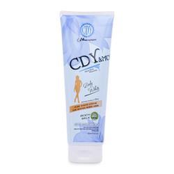 Kem dưỡng trắng toàn thân make up Body White CDY