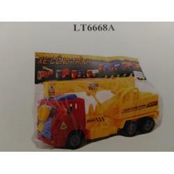 Túi xe cần cẩu Lớn  LTT6668A