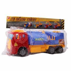 Túi xe Bồn xăng lớn LTT6668J