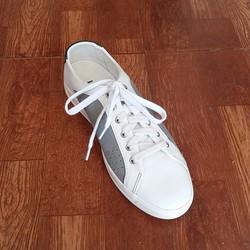Giày sneaker da bò nam trẻ trung năng động