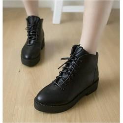 Giày Boot Nữ đẹp