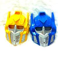 Mặt nạ Optimus transformer