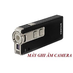 Máy ghi âm Camera CENLUX  Chính hãng giá rẻ