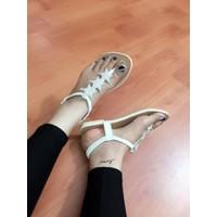giày Sandal ngoi sao nu đính chau siêu xinh-pl159