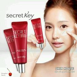 Kem Dưỡng Mắt Secret Key Starting Treatment Eyes Cream