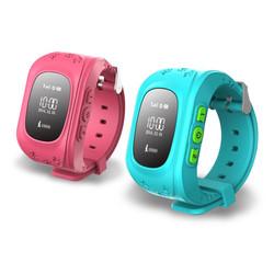 Đồng hồ định vị thông minh dành cho trẻ em