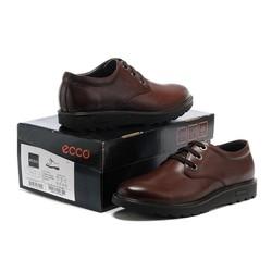 Giày tây nam chất liệu da biểu bì mềm kiểu dáng sang trọng NEW 2016