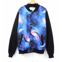 áo khoác bóng chày galaxy - NK0573 - 2