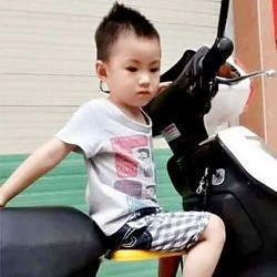 Ghế ngồi xe máy
