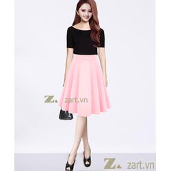 Chân váy xòe Zart - CVX01