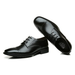 Giày da chất liệu da biểu bì mềm