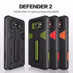 Ốp lưng Samsung Galaxy Note 5 Defender Case