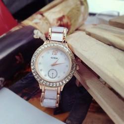 Đồng hồ nữ G U E S S