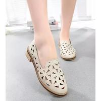 Giày Slip on nữ xinh xắn