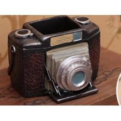 Máy chụp ảnh cổ điển