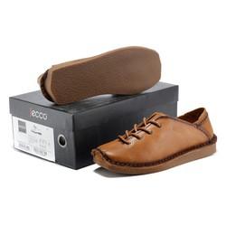 Giày tây nam chất liệu da biểu bì mềm kiểu dáng sang trọng HOT 2016