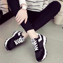Giày thể thao nữ sneaker phong cách hàn quốc TT058