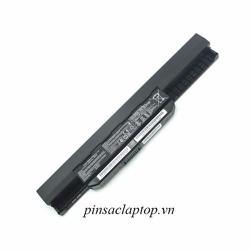 Pin laptop Asus K43e