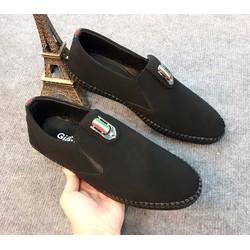 Giày Mọi Đế Clack Nam