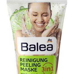 Sữa rửa mặt Balea 3 in 1 dành cho da dầu và da mụn
