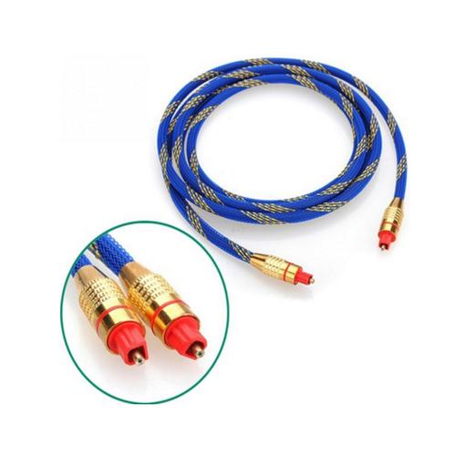 Dây cáp audio quang 1m -TM shop