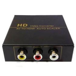 Bộ chuyển đổi Video sang HDMI, AV to HDMI