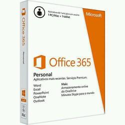 Phần mềm Office 365 Personal Bản Quyền 1năm
